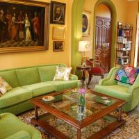 Hotel Pictures: San Bartolomé 7, Andújar