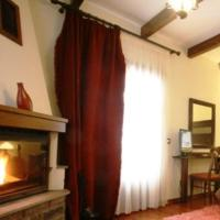 Superior Double Room with Fireplace