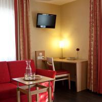 Hotel Rosenhof Garni