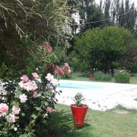 Hotel Pictures: Cabañas Antonia, Tunuyán