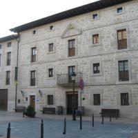 Hotel Pictures: Arganzón Plaza, La Puebla de Arganzón