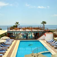 Dilekagaci Boutique Hotel and Beach