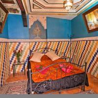 Zakia Twin Room