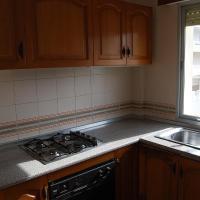 Three-Bedroom Apartment (6-7 Adults)