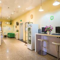 Hotel Pictures: Hi Inn Hostel Chongqing Guanyinqiao Walking Street Branch, Chongqing