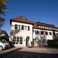 Hotelbilleder: Hotel Bürkle, Fellbach