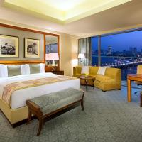 Deluxe Room with Nile View