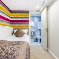 Economy Single Room (basement - no window)