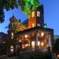 Hotel Pictures: Bonnevue Manor Bed & Breakfast, Toronto