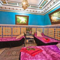Youssef Triple Room