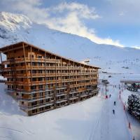 Hotel Pictures: Chalet des Neiges -La Source des Arcs, Arc 2000