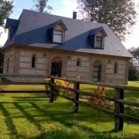 Hotel Pictures: Domaine de Janville, Paluel