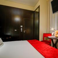 Standard Double Room with interior view