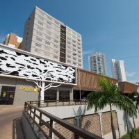 Hotel Pictures: Hotel Gran Odara, Cuiabá