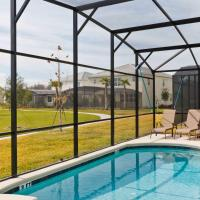 Five-Bedroom House with Private Pool and Lake View - 4514