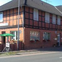 Hotel Pictures: Zum Ratskeller, Landesbergen