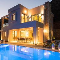 Elounda Luxury Villas