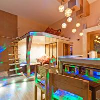 Comfort Apartment on Goncharnaya 6