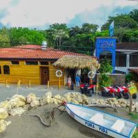 Hotel Pictures: Hotel Costa Del Sol Inn, Las Mantas