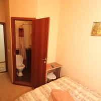 Standard Double Room without Window