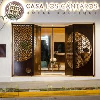 ホテル写真: Casa los Cantaros Hotel Boutique, オアハカ・デ・フアレス