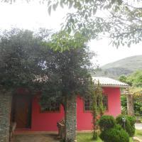 Pousada Vilarejo da Serra
