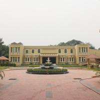 Hotel Pictures: Sonargaon Royal Resort, Āminpur
