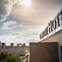 Hotellbilder: Comfort Hotel Børsparken, Oslo