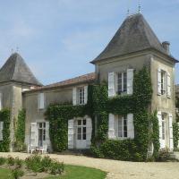 Hotel Pictures: Le Logis De Ruelle, Ruelle-sur-Touvre
