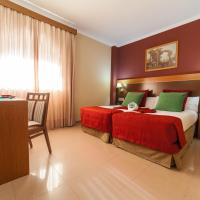 Hotellbilder: Regio 2, Cádiz