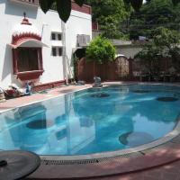 Foto Hotel: Rang Niwas Palace, Udaipur