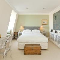Three-Bedroom Apartment - Onslow Gardens II