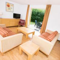Three-Bedroom Bungalow (7 Adults)