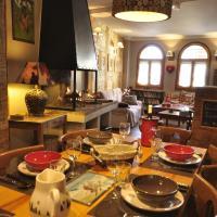 Hotel Pictures: Le Passe Montagne, Saint-Chaffrey