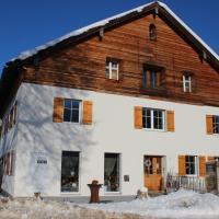 Hotel Pictures: Ferienwohnung Bergkristall, Immenstadt im Allgäu