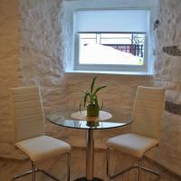 Studio with Sauna