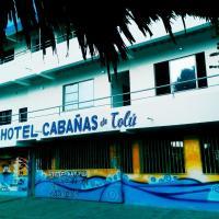 Hotel Pictures: Hotel Cabañas de Tolú, Tolú