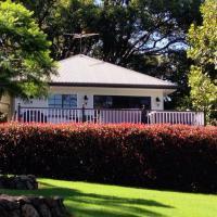 Hotel Pictures: Glenloch Gatehouse, Mount Tamborine
