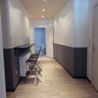 Duplex Family Room