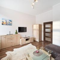 Zdjęcia hotelu: Gdańskie Apartamenty - Apartament Świętego Ducha, Gdańsk