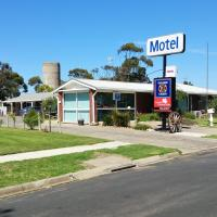 Hotel Pictures: Kaniva Colonial Gardens Motel, Kaniva
