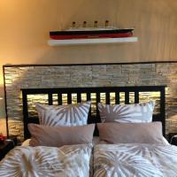 Hotel Pictures: Apartment Sahra, Schleswig