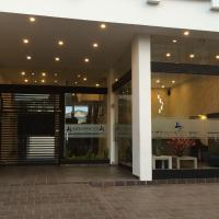 Hotel Pictures: Hotel H53, Sogamoso