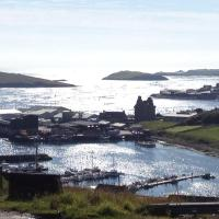Hotel Pictures: Midshore Guest House, Scalloway