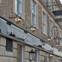 Hotel Pictures: The Bath Arms, Warminster