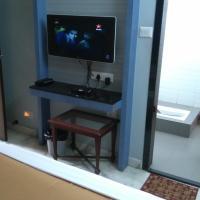 Executive Double Room Non AC