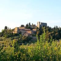 Castello Montelifre'