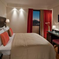Thisio Double Room