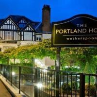 The Portland Hotel