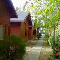 Hotel Pictures: Alpujarras Camping, Laroles
